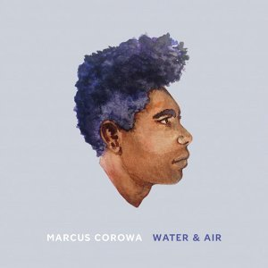 Marcus Corowa 歌手頭像