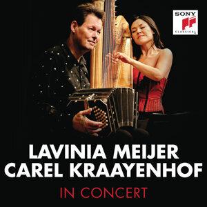 Lavinia Meijer, Carel Kraayenhof 歌手頭像