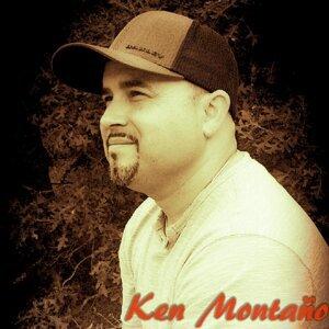 Ken Montaño 歌手頭像