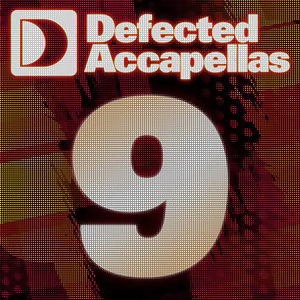 Defected Accapellas Vol. 9 歌手頭像