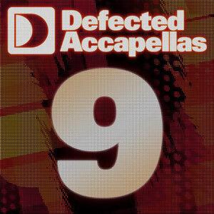 Defected Accapellas Vol. 9 歌手頭像