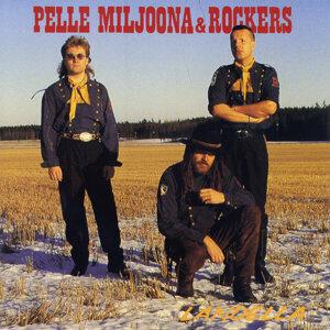 Pelle Miljoona & Rockers 歌手頭像