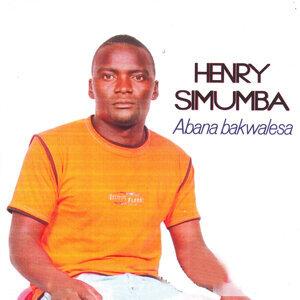 Henry Simumba 歌手頭像