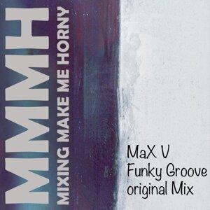 Max V. 歌手頭像