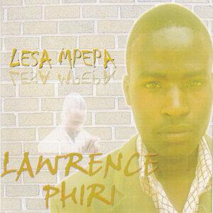 Lawrence Phiri 歌手頭像