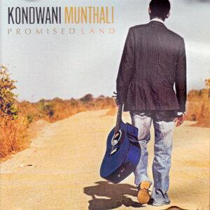 Kondwani Munthali 歌手頭像