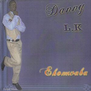 Danny L.K 歌手頭像