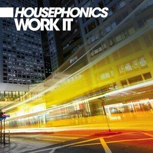 Housephonics