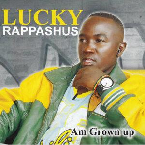 Lucky Rappashus 歌手頭像