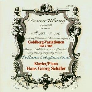 Hans-Georg Schäfer 歌手頭像