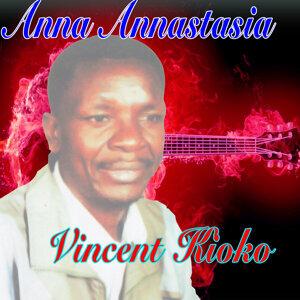 Vincent Kioko 歌手頭像