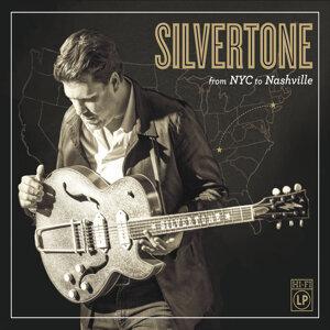 Silvertone 歌手頭像