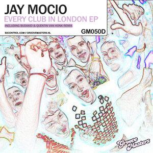 Jay Mocio 歌手頭像
