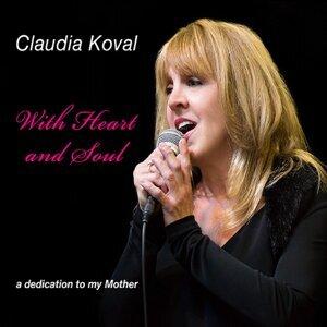 Claudia Koval 歌手頭像