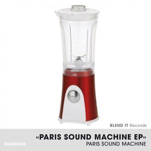 Paris Sound Machine 歌手頭像
