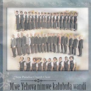 New Paradise Church Choir Chazanga Baptist Church 歌手頭像