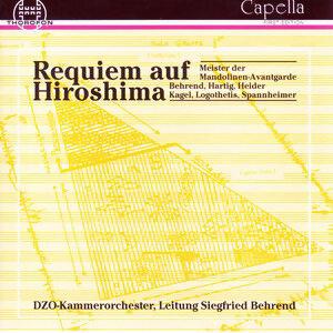 DZO-Kammerorchester, Takashi Ochi 歌手頭像