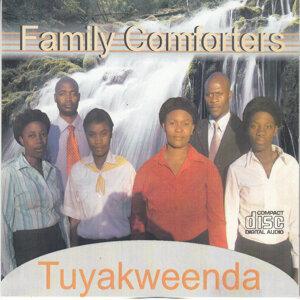 Family Comforters 歌手頭像