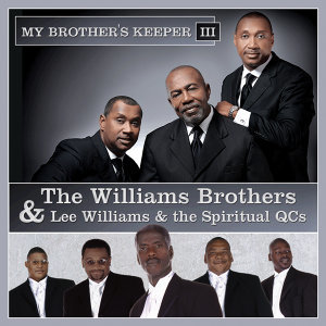 The Williams Brothers, Lee Williams & the Spiritual QCs 歌手頭像