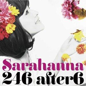 Sarahanna 歌手頭像