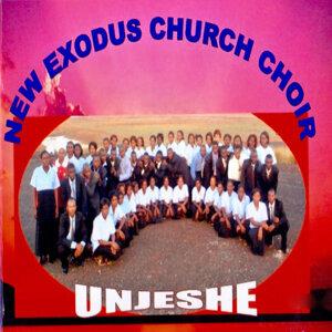 New Exodus Church Choir 歌手頭像