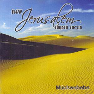 New Jerusalem Church Choir 歌手頭像