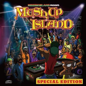 MUSH UP ISLAND -SPECIAL EDITION- 歌手頭像