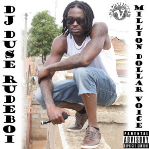 DJ Duse Rudeboi 歌手頭像