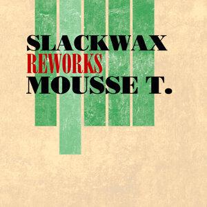 Slackwax 歌手頭像