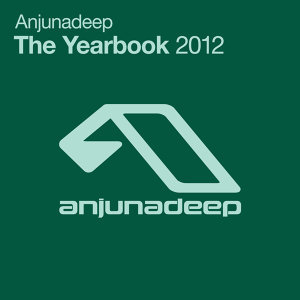 Anjunadeep The Yearbook 2012 歌手頭像