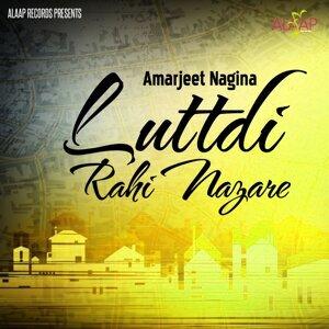 Amarjeet Nagina 歌手頭像
