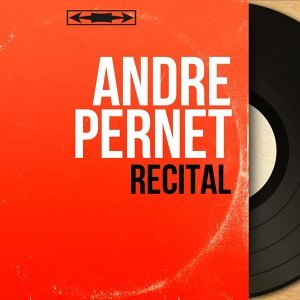 André Pernet 歌手頭像