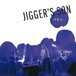JIGGER'S SON 歌手頭像
