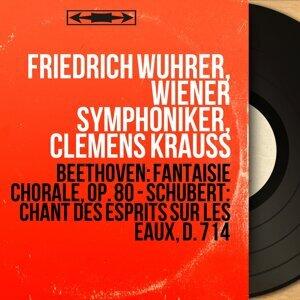 Friedrich Wührer, Wiener Symphoniker, Clemens Krauss 歌手頭像