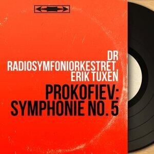 DR Radiosymfoniorkestret, Erik Tuxen 歌手頭像