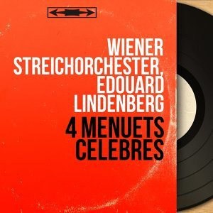 Wiener Streichorchester, Édouard Lindenberg 歌手頭像