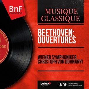 Wiener Symphoniker, Christoph von Dohnányi 歌手頭像