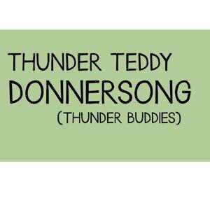 Thunder Teddy 歌手頭像