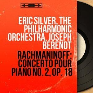 Eric Silver, The Philharmonic Orchestra, Joseph Berendt 歌手頭像