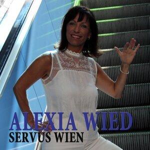 Alexia Wied 歌手頭像