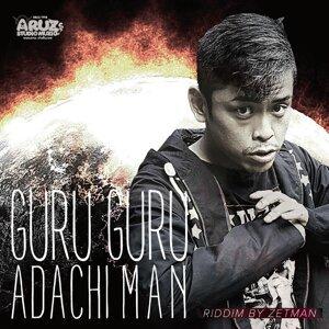 ADACHI MAN 歌手頭像