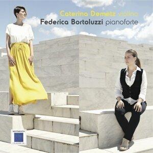 Caterina Demetz, Federica Bortoluzzi 歌手頭像