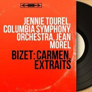 Jennie Tourel, Columbia Symphony Orchestra, Jean Morel 歌手頭像