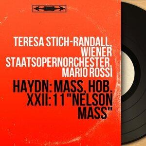 Teresa Stich-Randall, Wiener Staatsopernorchester, Mario Rossi 歌手頭像