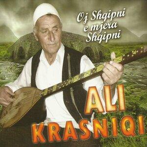 Ali Krasniqi 歌手頭像