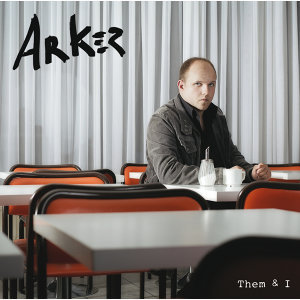 Arker アーティスト写真