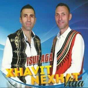Xhavit, Nexhat Vitia 歌手頭像