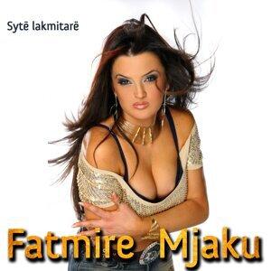 Fatmire Mjaku 歌手頭像