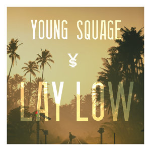Young Squage アーティスト写真