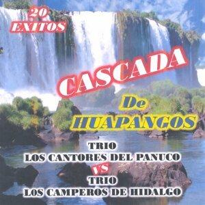 Trio Los Camperos de Hidalgo, Trio Los Cantores del Pánuco 歌手頭像